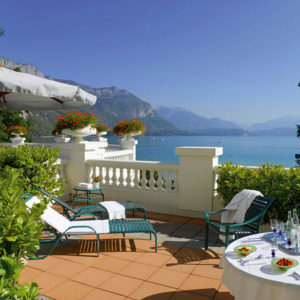The Best Hotels to Stay in Annecy
