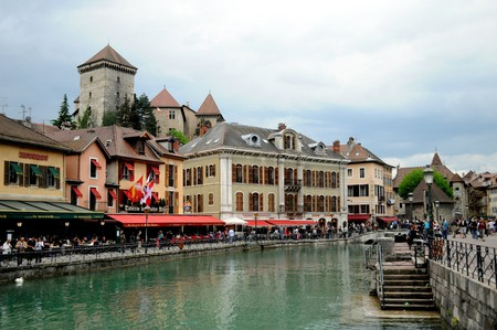 What to Do When You Visit Annecy